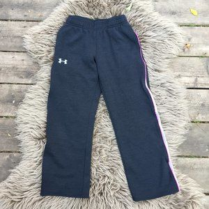 Under Armour loose fit athletic pants - size 7/8